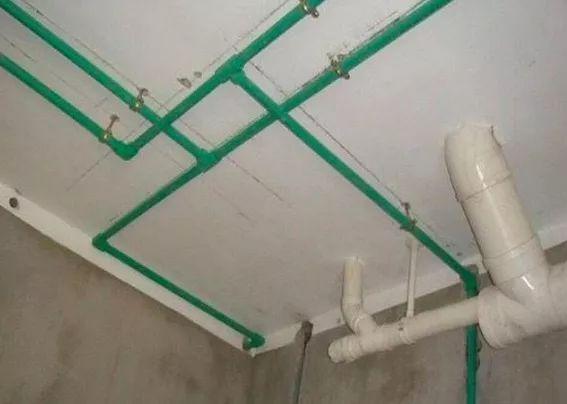 水电安装5大问题难解决,这次一步到位