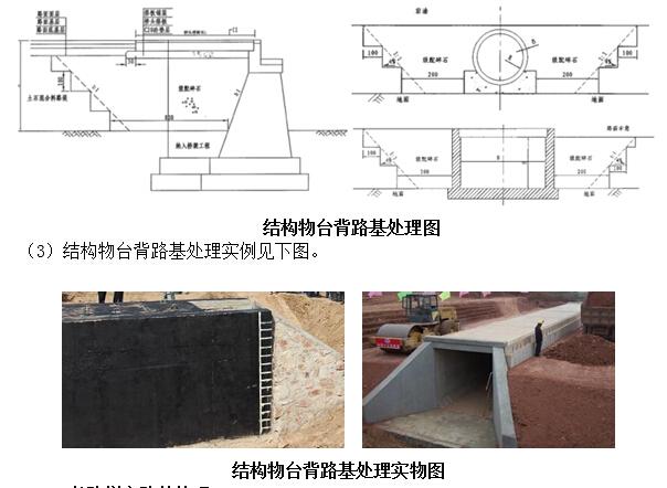 高速公路路基填筑施工方案32页