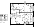 [北京]邱德光瑞士公寓室內施工图
