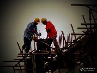 砌筑、抹灰这样控制尺寸,施工质量有了明显提高!