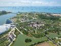 新加坡滨海湾花园照明规划赏析