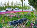 """""""海绵城市""""在市政道路排水设计中的应用"""