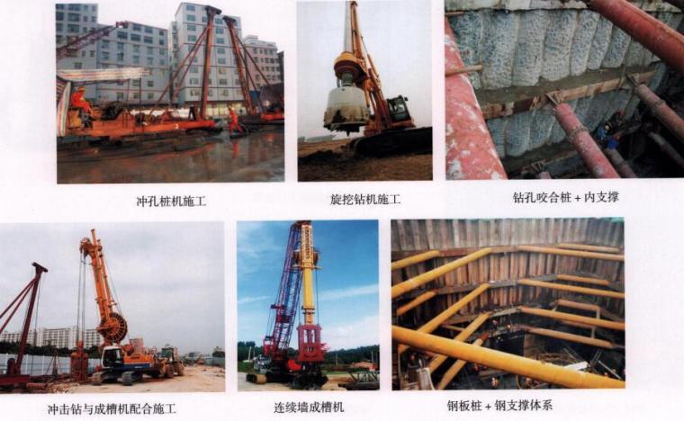 隧道及桥梁工程安全文明施工标准化图集(250余页)
