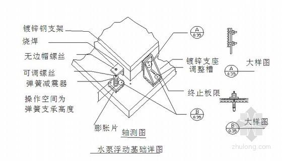 [江苏]三万平米大楼机电安装施工组织设计176页