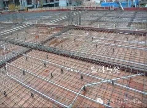 工程中是如何做好楼板保护层的控制?