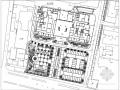 [安徽]人民医院门诊楼园林景观工程施工设计图