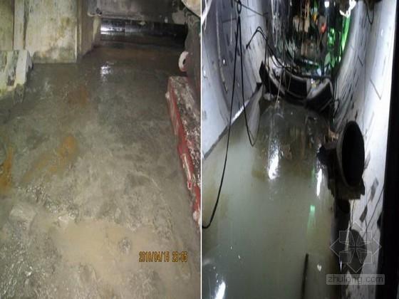 地铁盾构施工掘进盾尾密封刷更换施工技术