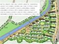 [湖南]欧式风情开放式居住区景观设计方案