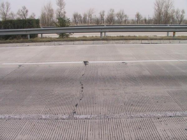 水泥混凝土路面新材料新技术研究及发展现状