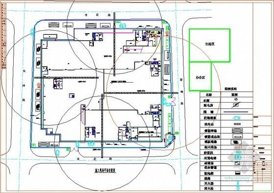 [深圳]框架结构七层仓储用房施工组织设计(150余页)