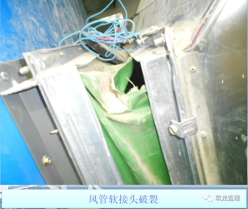 机电安装监理质量控制要点,从原材料进场到调试验收全过程!_83