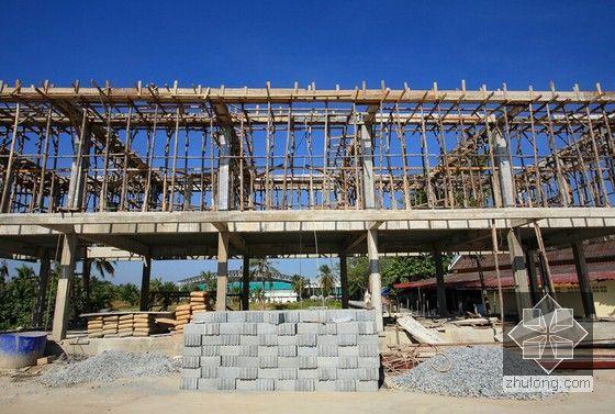 建设工程施工企业项目部施工技术管理手册(138页)
