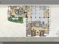 [内蒙古]超奢华五星级大酒店室内装修方案