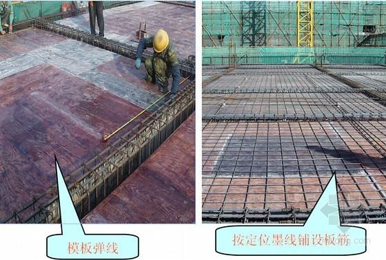 [内蒙古]框架结构医院工程钢筋工程施工方案