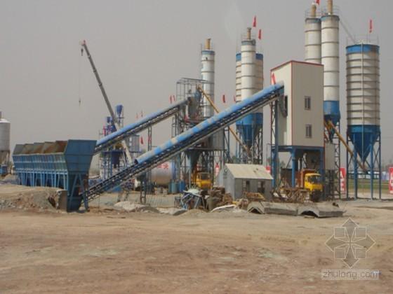 2014年海外项目水电站导流明渠及左右岸土坝工程技术标