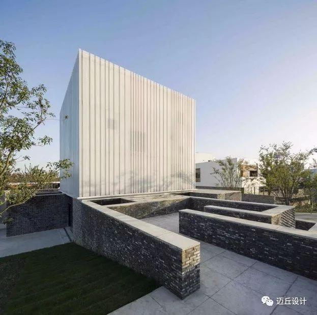 解析2017 WAF世界建筑节 | 10款入围精彩作品(建议收藏)