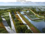 [陕西]西安曲江创意谷湿地公园方案及施工投标文本|奥雅设计