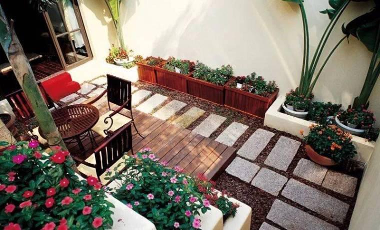 做自己庭院的设计师,造园或许没有想象的那么难!_39