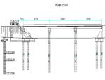 预应力混凝土连续箱梁分离式立交桥设计