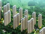 建筑施工安全质量标准化示范小区申报材料