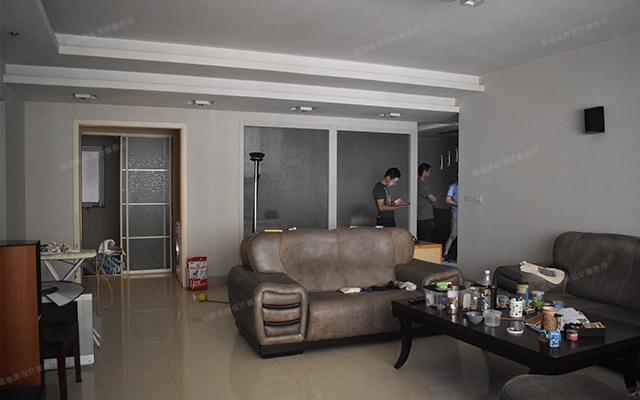 懂空间会生活 蜕迹老房设计带你玩转二手房装修