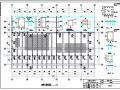 冷却塔钢结构施工图