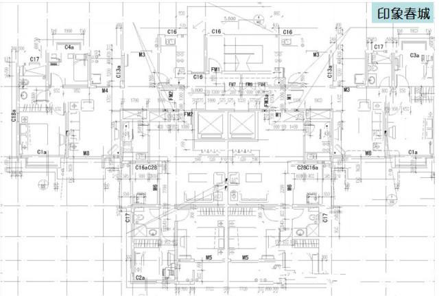 干货!规划、建筑、户型全套建筑知识_36