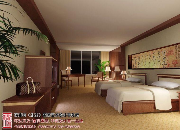 宾馆装修设计并不是简单的元素堆积_1