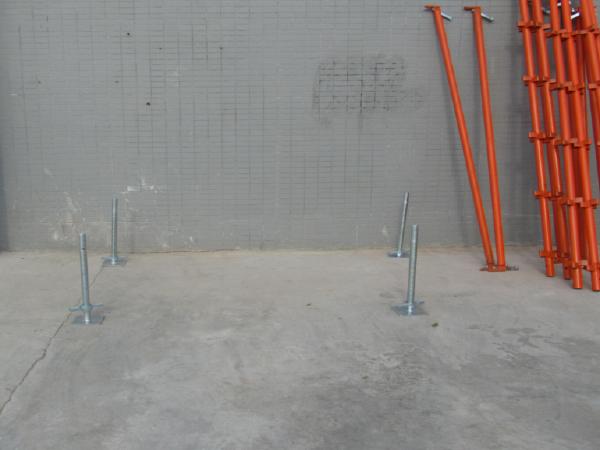 铁路站前工程墩台身爬梯施工专项方案
