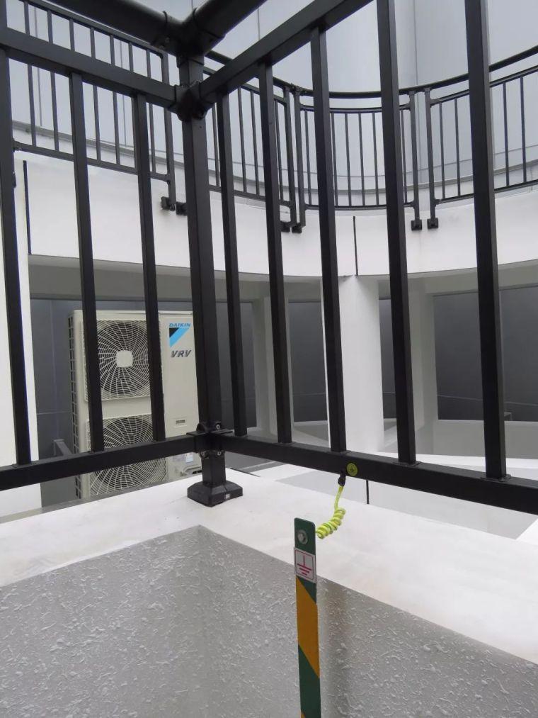 机电安装精品工程:三亚第一高楼_32