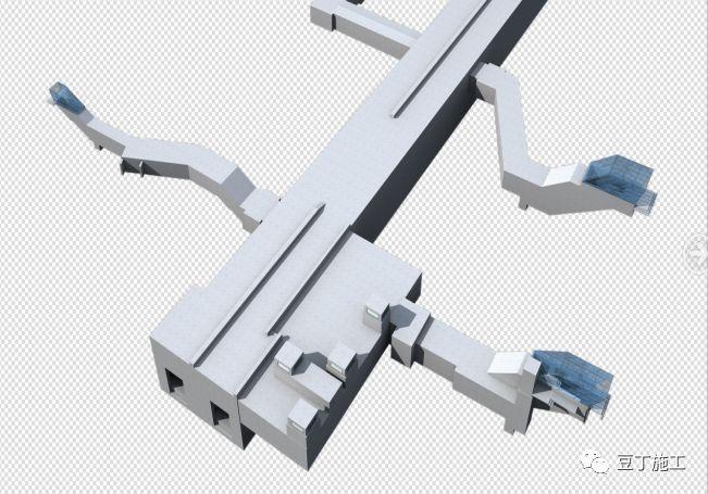BIM技术如何在地铁项目中应用?_20