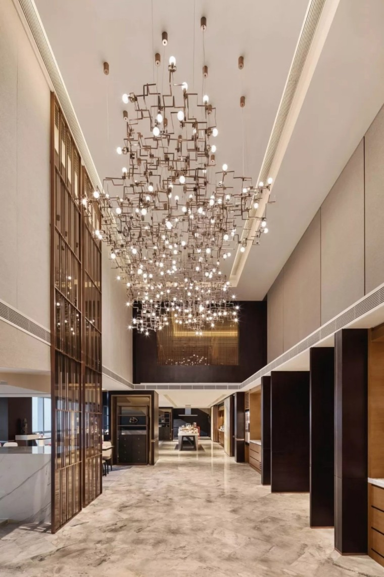 珠海洲际酒店-6