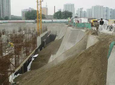 土方工程安全监理实施细则