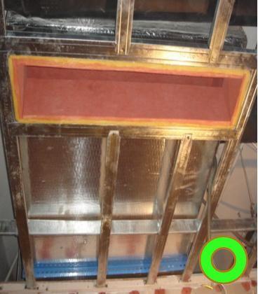 风管安装常见11项质量问题实例,室内机安装质量解析!_8