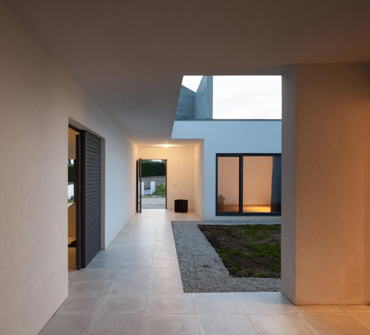 葡萄牙的幽静之家-12