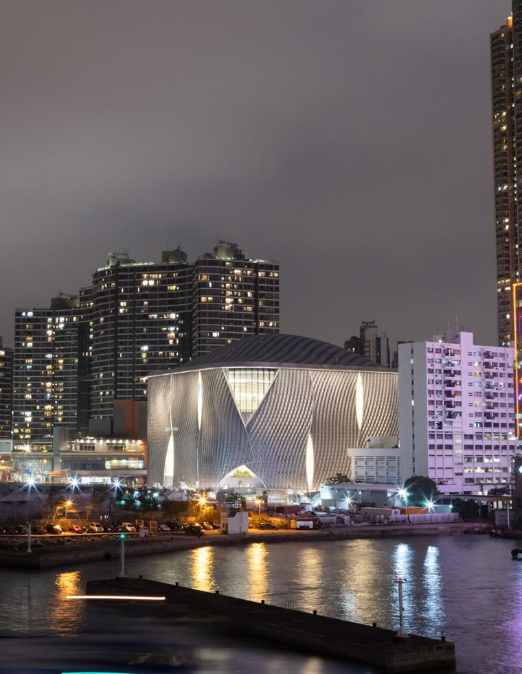 香港西九戏曲中心-4