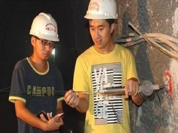 隧道拱顶注浆施工方案
