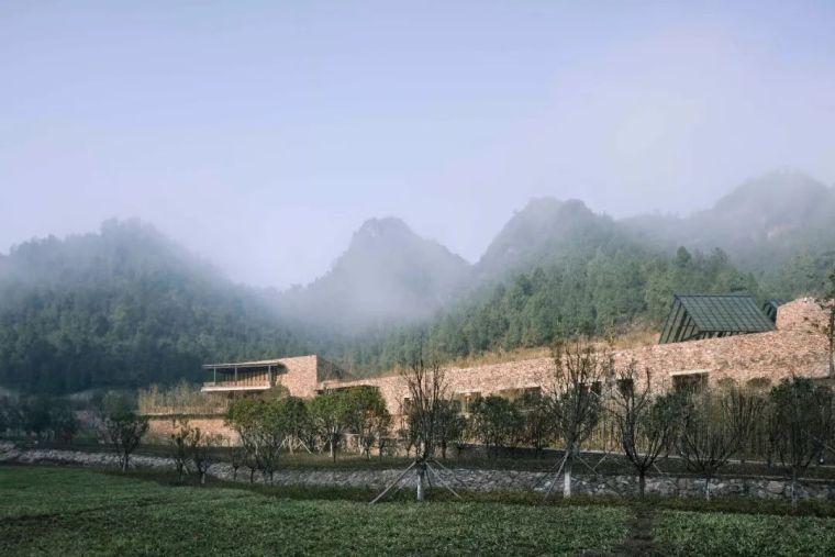 中国建筑设计奖公布,八大景观项目获得中国建筑界最高荣誉!_32