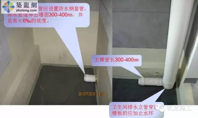 超详细水电安装工程交房标准,拿走不谢!_6