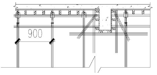普洛斯(成都)物流园项目4#物业办公楼消防水池施工方案(最新)_4