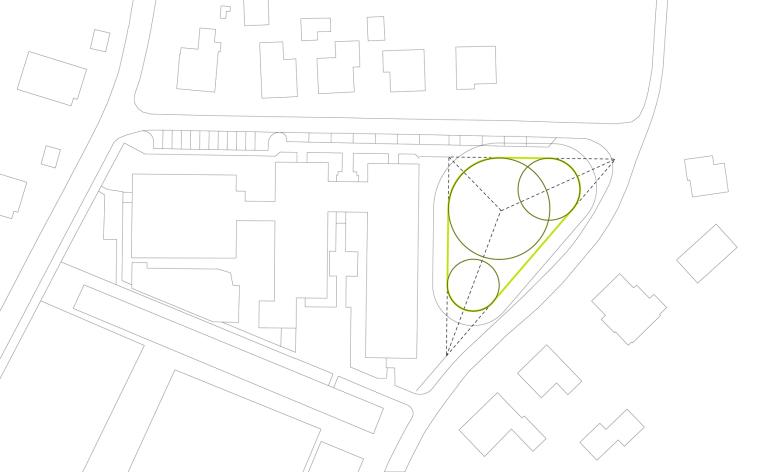 波兰圆弧形的幼儿园-14