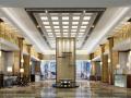 [江西]开元名都温泉国际大酒店室内设计方案文本