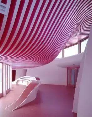 """国外幼儿园建筑设计的""""新、奇、趣、美""""说的是哪些?_5"""