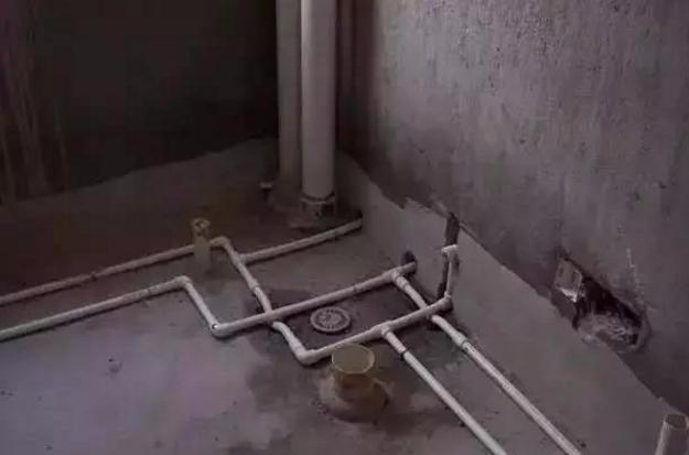 室内给水管道安装