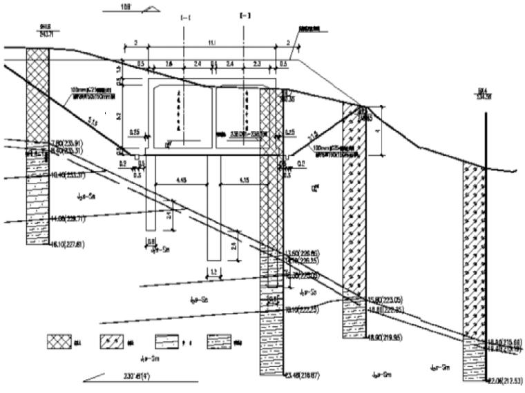 地铁隧道施工组织设计(word,159页)