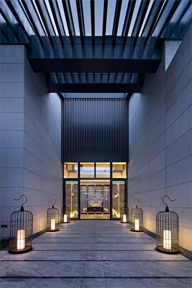 新中式景观设计讲解_83