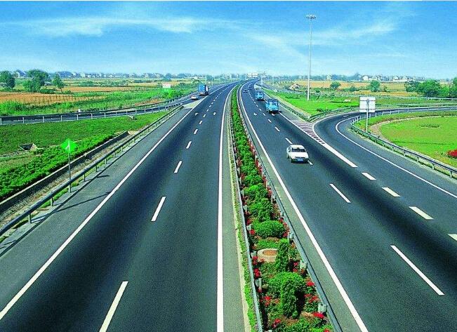 道路改扩建工程质量控制框图(多图)