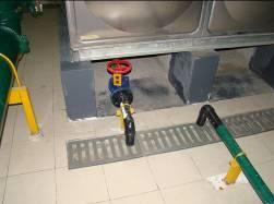机电高级经理为你解读:设备机房建造标准!_1