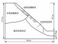 高速公路边坡锚杆-放坡支护协调优化设计