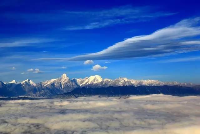 中国最美的20个地方,看看你去过几个?_39